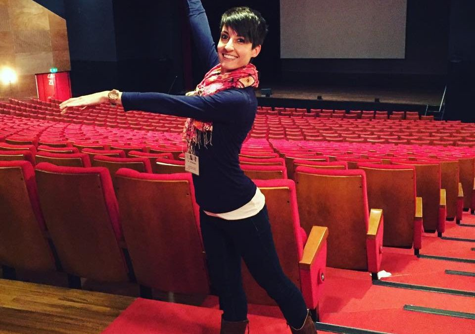 Instructor Spotlight – Hallie Edmonds