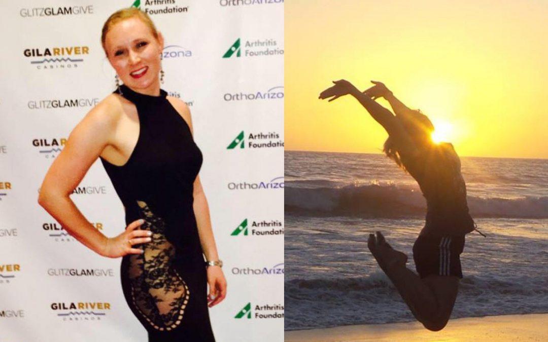 Client Spotlight – Heather Howe