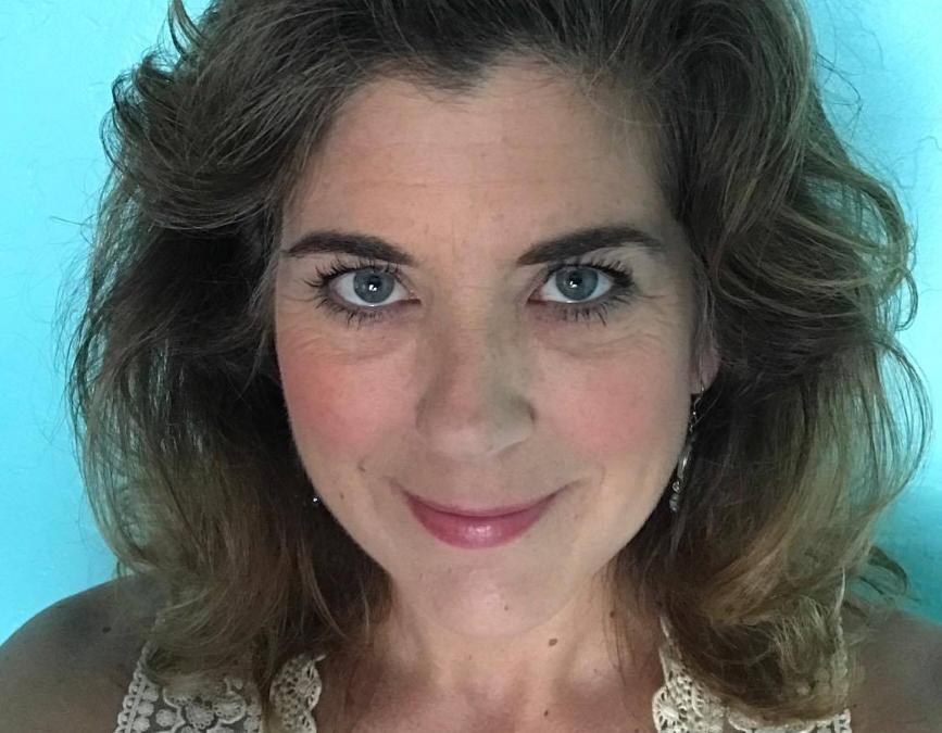Client Spotlight – Lisa Riordan