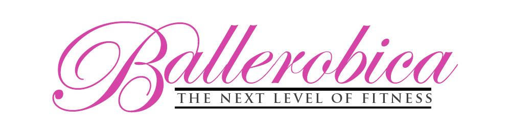 Ballerobica Logo