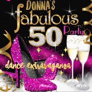 Donna Fab 50